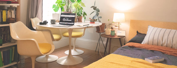 Six Tips for Working from Home When It's Getting Old