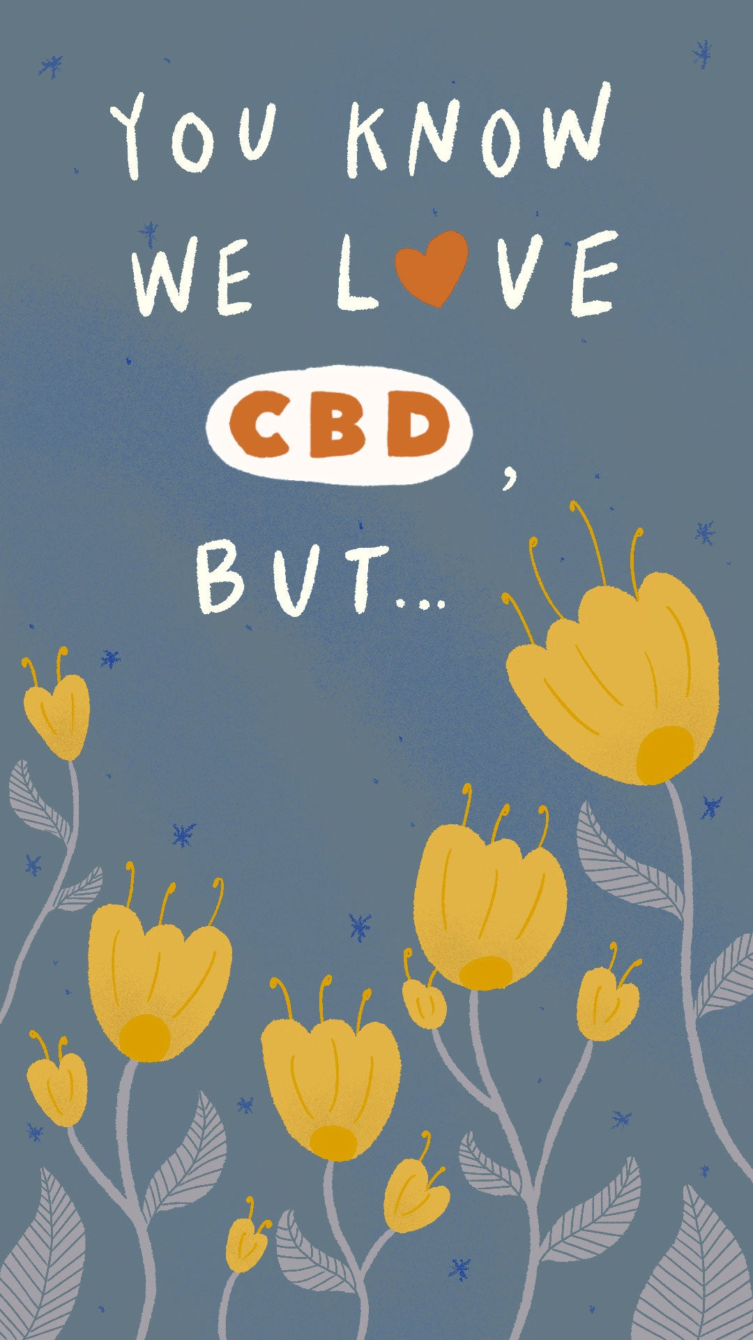 What's CBN - You know we love CBD, but...
