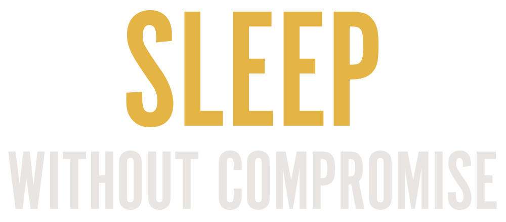 Sleep Without Compromise with CBN tincture