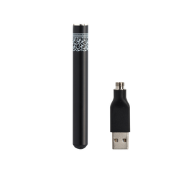 Stylish Vape Pen - Black - 510 thread - Bloom Farms CBD
