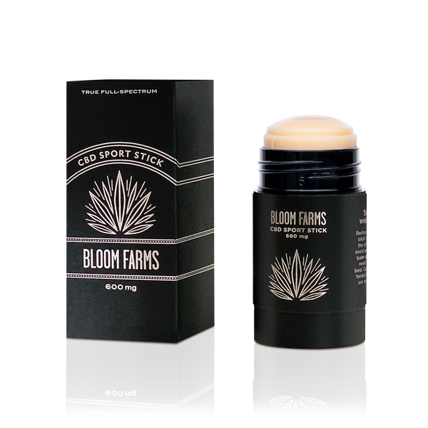 Recover Balm Stick bundle - Bloom Farms CBD