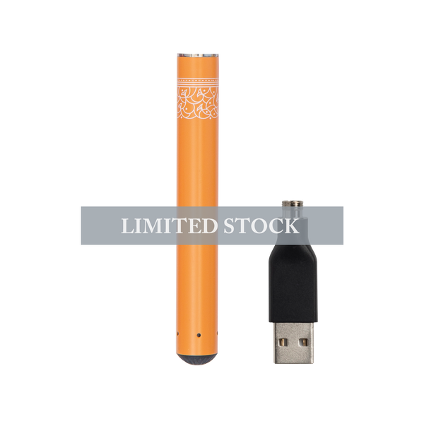 Matte Orange HIGHLIGHTER™ Vapor Battery