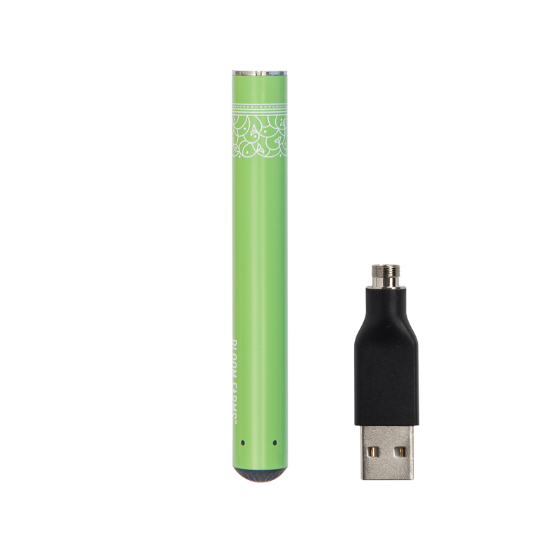 Matte Green HIGHLIGHTER™ Vapor Battery