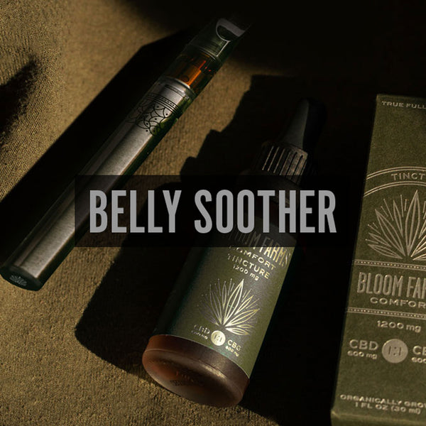 Belly Soother Bundle