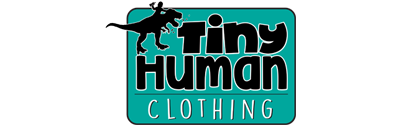 Tiny Human Clothing