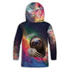 Oh Hello Sloth Childrens Lightweight Hoodie | TinyHumanClothing.com