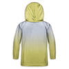 Mom's Baby Childrens Lightweight Hoodie | TinyHumanClothing.com