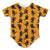 Ninjas! Infant Bodysuit