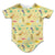 Jurassic Print Infant Bodysuit