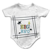 Big Brother Infant Bodysuit | TinyHumanClothing.com