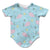 Unicorn of the Sea Infant Bodysuit