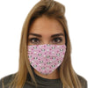 Panda Princess Face Mask | TinyHumanClothing.com