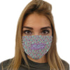 Rad! Face Mask | TinyHumanClothing.com