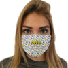 Cool! Face Mask | TinyHumanClothing.com