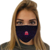 RetroPac Face Mask | TinyHumanClothing.com