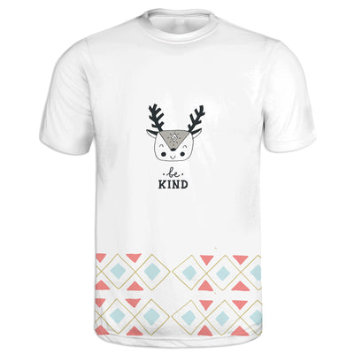 Be Kind. Tee | TinyHumanClothing.com