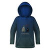 Monster Friends Toddler Hoodie | TinyHumanClothing.com