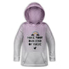 Rainbow Party  Toddler Hoodie | TinyHumanClothing.com