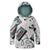 Old School Cassette Cool Toddler Hoodie