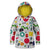 Wow Colors Toddler Hoodie