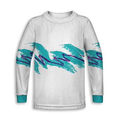 Paper Cup Toddler Long Sleeve Tee | TinyHumanClothing.com