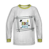 Big Brother Toddler Long Sleeve Tee | TinyHumanClothing.com