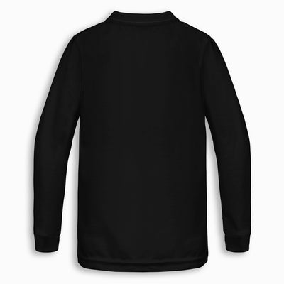 Dream Big Toddler Long Sleeve Tee | TinyHumanClothing.com