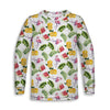 Trendy Summer Toddler Long Sleeve Tee | TinyHumanClothing.com