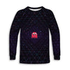 RetroPac Toddler Long Sleeve Tee | TinyHumanClothing.com