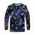 Retro Universe Toddler Long Sleeve Tee