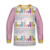 You Are Llamazing Toddler Long Sleeve Tee | TinyHumanClothing.com
