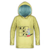 Dog Life Toddler Lightweight Hoodie | TinyHumanClothing.com