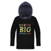Dream Big Toddler Lightweight Hoodie | TinyHumanClothing.com
