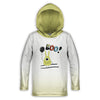 BooMonster Toddler Lightweight Hoodie | TinyHumanClothing.com