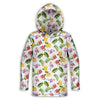 Trendy Summer Toddler Lightweight Hoodie | TinyHumanClothing.com