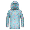 Unicorn of the Sea Toddler Lightweight Hoodie | TinyHumanClothing.com