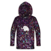 Paint Toddler Lightweight Hoodie | TinyHumanClothing.com