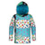 Retro Tiny Human Clothing Toddler Lightweight Hoodie