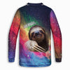 Oh Hello Sloth Toddler Sweatshirt | TinyHumanClothing.com