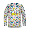 Cool! Toddler Sweatshirt | TinyHumanClothing.com