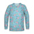 Unicorn of the Sea Toddler Sweatshirt