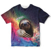 Oh Hello Sloth Childrens Tee | TinyHumanClothing.com
