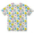 Graph Paper Notebook Childrens Tee