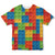 Bricked Toddler Tee