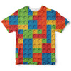 Bricked Childrens Tee | TinyHumanClothing.com