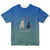 Monster Friends Toddler Tee