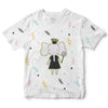 Princess Elephant Toddler Tee | Fabrifaction.com