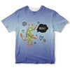 Monster Yeah Toddler Tee | Fabrifaction.com