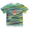 Smile Dragon Childrens Tee | TinyHumanClothing.com