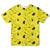Yellow Diamond Toddler Tee